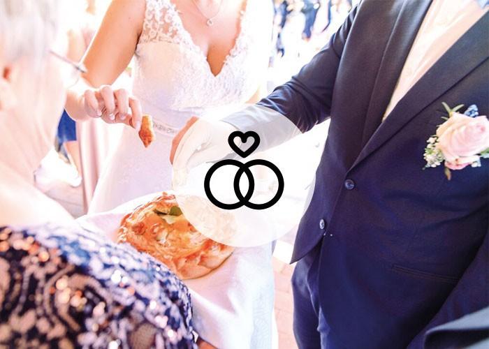 Tamada und Hochzeitsmoderation